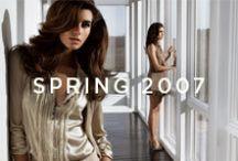 Spring 2007 / by Elie Tahari