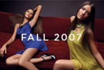 Fall 2007 / by Elie Tahari
