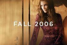 Fall 2006 / by Elie Tahari