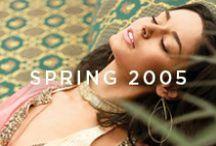 Spring 2005 / by Elie Tahari