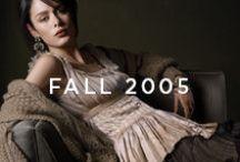 Fall 2005 / by Elie Tahari