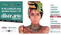 Distrarte Festival / Distrarte Festival 2016 - Ascoli Piceno - Photo edition www.distrartefestival.it