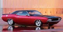 Cool cars ❤