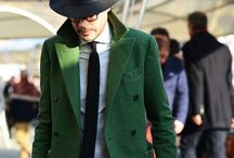 For the gents / How to be dapper