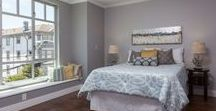 Beautiful Bedrooms! / Bedroom decor and design inspiration! More at http://bit.ly/AbioPropertiesHomes.
