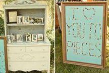 I Do / Wedding styles I love / by Brittanie Tucker