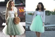Dress Me Pretty / by Brittanie Tucker