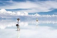 Travel  / by Krizia Marisse
