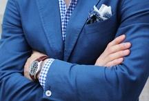 A Gentlemen's Style / by Adam Stonier