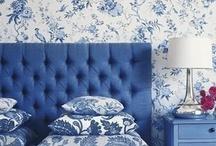 Pattern / Design Patterns | Fabric Upholstery | Wallpaper Ideas