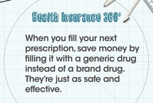 Health Insurance 360 / by Independence Blue Cross (IBX)