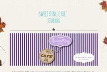 Sweet King Cafè / Cafè, Cake design, Spazio eventi