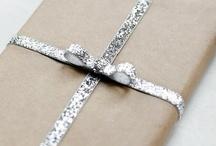 envolturitas / Ideas for gift wrapping! / by Iris.