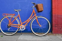 bicicletitas / Who doesn't love bikes? / by Iris.
