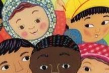 Make a Difference Kids Books
