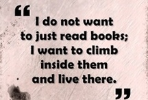 *Chantilly Style: Books & Quotes / Books I love, books by my friends, books I want to read, all awesome books! Quotes about authors, books, reading, writing, anything to do with books.