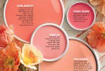 Paint Colors / Paint Colors | Painting Ideas | Home Improvement