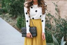 My Style / by Sarah Van Straten