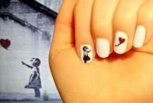 Nail Art / by Callie