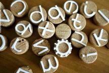 school / a lot of ideas for school or preschool : Arts & crafts, science... / by Ktlin Chiffons