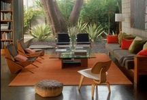 Living Rooms / Decor Ideas | Living Room | Home Design / by Michelle Jennings Wiebe