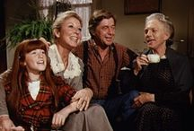 The Waltons / The best TV series ever! / by Susan Lay