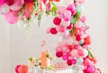 Party ideas / by Krizia Marisse