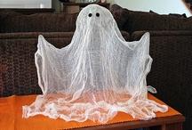 Halloween / by Nikki Haghiri