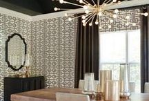 Ceilings / Ceiling Design | Creative Ceilings | Painted Ceiling