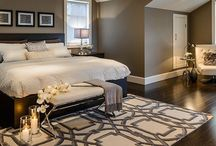 Beautiful Bedrooms / When was the last time you saw a gorgeous bedroom? Many must-have bedrooms can be found on this board! Enjoy!