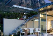 Modern Home Designs / by Xavier De Buck