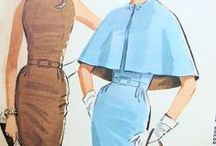 Early 1960s Dress Patterns