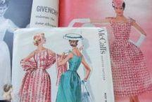 1950s Dress Patterns