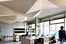 Workspace / Office Design | Workspace Ideas | Home Design