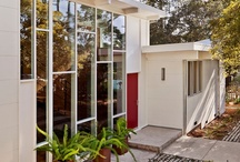 Architecture / Architecture Photos | Curb Appeal | Home Ideas