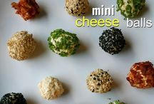 Good Eats - for parties! / by Christy Drake