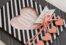 Cards, envelopes and tags