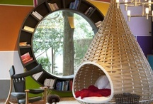 Natural Design / Tree House | Natural Design | Outdoor Inspired