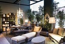 Public Spaces / Retail Design | Commercial Interior | Retail Architecture