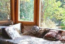 Rustic / Rustic Interior | Mountain Decor | Home Design