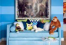 Kids + Babies / Baby Nursery | Kids Room | Playroom Ideas