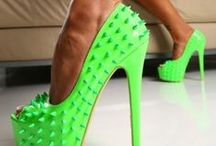#oH mY sHoEs# / by Shannon Marano