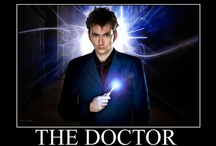 *Doctor, Doctor / Dedicated to Doctor Who