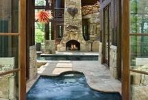 Pools / Pool Design | Swimming Pools | Pool Ideas
