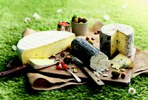 Cheese Board Perfection!