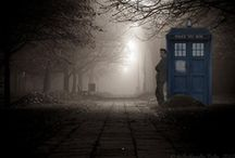 Doctor Who / by Gracie Bickel