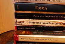 b o o k s / books, novels,  etc / by Joëlle Chevalier
