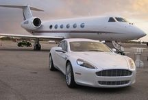 Jet setting / Super luxury in mid-air!