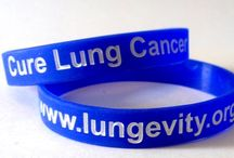 Lung Cancer / In dedication to my mom (29/08/2013). I love you all the world!