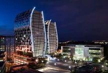 Sandton, Johannesburg / An amazing world city!